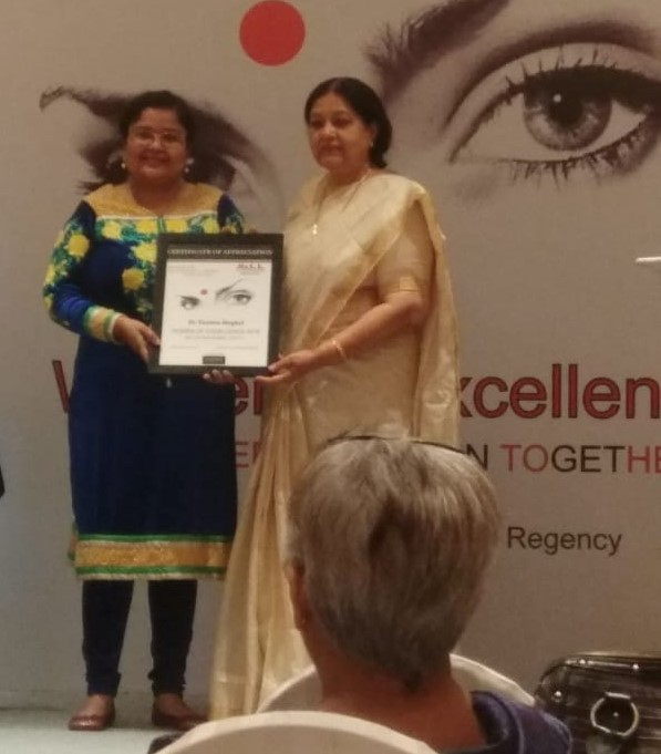 WOMAN OF EXCELLANCE AWARDS