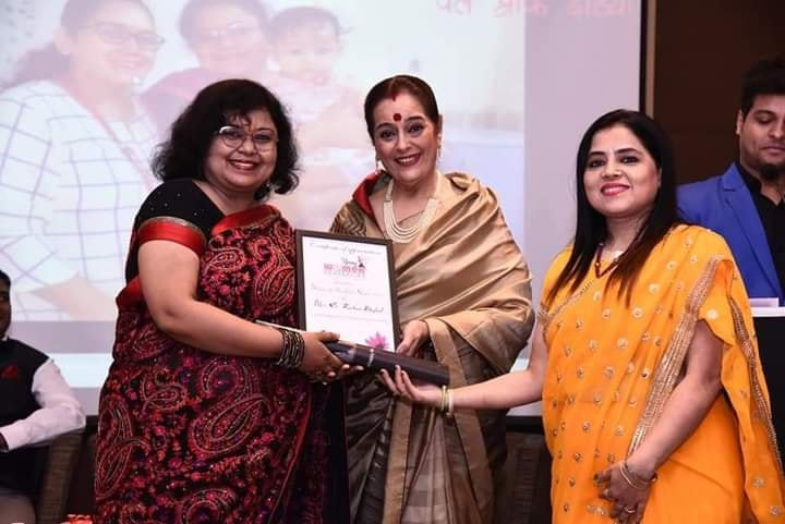 WOMEN OF EXCELLANCE AWARDS 2019