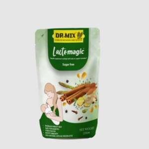 Lactomagic Sugar Free – Lactation supplement for Increased Breast Milk Supply